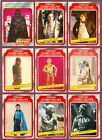 1980 1983 JEDI O PEE CHEE Star Wars Empire Strikes Back Card 1 TO 132 SEE LIST $2.0 CAD on eBay