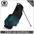 **OGIO '2019' SHADOW FUSE 304 GOLF STAND BAG - 4-WAY - EXCELLENT STRUCTURE!**