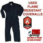 Kyпить Flame Resistant FR Used Coveralls Cintas, Redkap, Unifirst, G&K на еВаy.соm