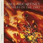 Paul McCartney - Flowers In The Dirt Sent Sameday*