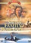 Swiss Family Robinson (DVD, 2 DISC, Vault Disney Collection)