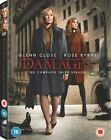 Damages - Season 3 [DVD] [2010] By Glenn Close,Rose Byrne.