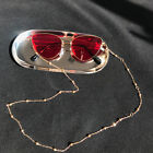 Sunglasses Eyewear Chain Holder Cord Lanyard Necklace Chain String Glasses Neck image