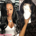 Hair Full Lace Human Hair Wigs Glueless Pre Plucked Unprocessed With Baby Hair