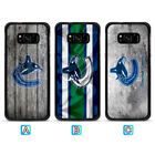 Vancouver Canucks Case For Samsung Galaxy S10 Plus S10e Lite S9 S8 $4.49 USD on eBay