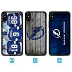 Tampa Bay Lightning Case For Apple iPhone X Xs Max Xr 8 7 6 6s Plus $4.49 USD on eBay
