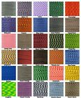 550 Paracord Mil Spec Type III 7 Strand Pattern Color Parachute Cord 10-100 Feet
