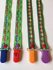 Handmade Pacifier Holder - Movies - Transformers, Teenage Mutant Ninja Turtles