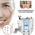 3 6 7 11 In 1 Hydra Dermabrasion Aqua Peel Clean Skin BIO light Beauty Machine