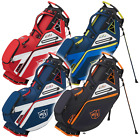 NEW - WILSON STAFF EXO STAND BAG (2019) CHOOSE COLOUR