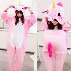 Unisex Adult Pajamas  Cosplay Costume Animal One-piece Sleepwear Suit