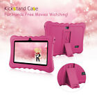 7'' 16GB Quad Core Dual Camera Android 4.4/Android 7.1 HD Tablet PC WI-FI Pad US
