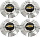 Kyпить  Chevy Silverado 1500 Tahoe 2007-2013 Chevrolet Wheel Center hub Caps 9595989 на еВаy.соm