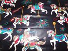 JUNGLE SAFARI ZOO Africa CIRCUS BTY Cotton QUILT Fabric U-PICK read for INFO