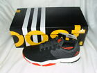 New! adidas 4orged S Spikeless Golf Shoes!. Black/Gray/Red. Choose Your Size