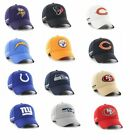 Bridgestone Golf NFL Cap Hat '47 Adjustable MVP Structured One Size Choose $16.95 USD on eBay
