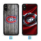 Montreal Canadiens Sport Case For Apple iPhone X Xs Max Xr 8 7 6 6s Plus $4.99 USD on eBay