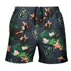 Vegas Golden Knights Mens Swim Trunks Shorts Swimming Suit NHL Hockey Licensed $34.99 USD on eBay
