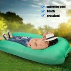 Inflatable Pool Float Bed Mattress For Adults Kids Swimming Pool Beach Lounge