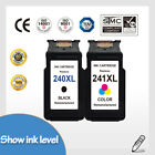 Kyпить PG-240XL CL-241XL Black & Color Ink Cartridge for Canon Pixma MG3620 TS5120 на еВаy.соm