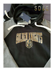 Fanatics Branded - Womens Vegas Golden Knights Official NHL - Pullover Hoodie $39.99 USD on eBay