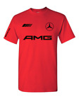 MERCEDES BENZ AMG T SHIRT  ALL SIZES image