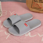 Men Women Slippers Indoor Home Shoes Bathroom Shower Sandals Summer Beach Slides