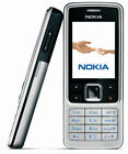 Original Nokia 6300 Factory Unlocked Mobile Phone Classic Phone MP3 Player GSM