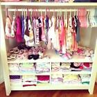 Large Selection Baby Girls Clothes 3-6 Months Multi Listing Build a Bundle NEXT