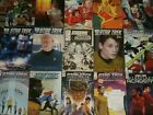 IDW STAR TREK Discovery, TOS, Boldly Go, TNG, Crossovers, Kirk, Spock, Starfleet on eBay