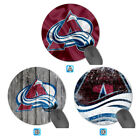 Colorado Avalanche Sport Round Laptop Mouse Pad Mat Mice Gaming Mousepad $3.99 USD on eBay