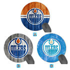 Edmonton Oilers Sport Round Laptop Mouse Pad Mat Mice Gaming Mousepad $4.49 USD on eBay