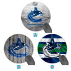 Vancouver Canucks Sport Round Laptop Mouse Pad Mat Mice Gaming Mousepad $3.99 USD on eBay