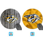 Nashville Predators Sport Round Laptop Mouse Pad Mat Computer Gaming Mice $3.99 USD on eBay