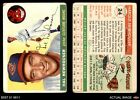 1955 Topps #24 Hal Newhouser Indians GOOD