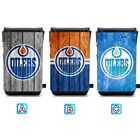 Edmonton Oilers Leather Phone Case Pouch Strap For iPhone Samsung $10.99 USD on eBay
