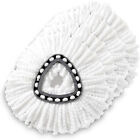 Replacement Heads Easy Cleaning Mopping Wring Refill Mop for O-Cedar Spin Mop