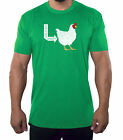 Guess What, Chicken Butt Men's T-shirts, Funny Graphic Tees