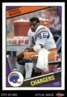 1984 Topps #183 Chuck Muncie Chargers NM/MT $0.99 USD on eBay