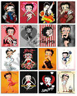 5D Diamond Painting Betty Boop Cartoon Girl 3D Embroidery Home Decor Gift $3.9 USD on eBay