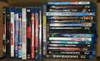 HUGE Lot of Blu-Ray Movies! Pick Your Movie - $6.00 Each - Buy 6, Get 1 FREE!!!