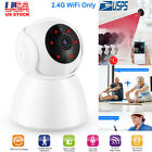 Внешний вид - 720P/1080P Wireless IP Security Camera Indoor CCTV Home Smart Wifi Baby Monitor