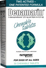 Nutramax Denamarin Chewable Tablets For All Size Dogs 30 / 75 ct