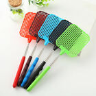 Telescopic Prevent Plastic Fly Swatter Bug Pest Mosquitoes Control Long Handles