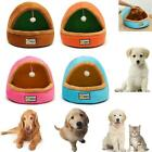 Kennel Dog Bed For Dogs Cats Animals Pet House Tent Foldable Washable Cushion