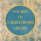 CHRISTOPHER CROSS the very best of (CD, compilation) greatest hits, soft rock,