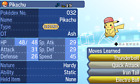 Pokemon Ultra Sun and Ultra Moon - 20th Anniversary Cap Pikachu Events 6IV Trade