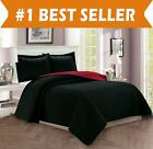 Bedspread Coverlet Quilted Set with Sham All Season Heavy Weight image