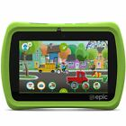 LeapFrog Epic 16GB, Wi-Fi, 7in - Green