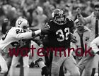 NATIONAL FOOTBALL LEAGUE NFL GREATEST PLAYS STEELERS RAIDERS PUBLICITY PHOTO $7.91 USD on eBay